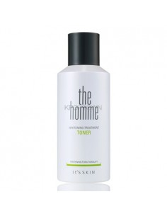 [ IT'S SKIN ] THE HOMME Whitening Treatment Toner 150ml