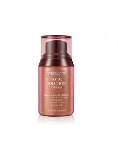 [Aritaum] Mamonde Total Solution Cream 50ml
