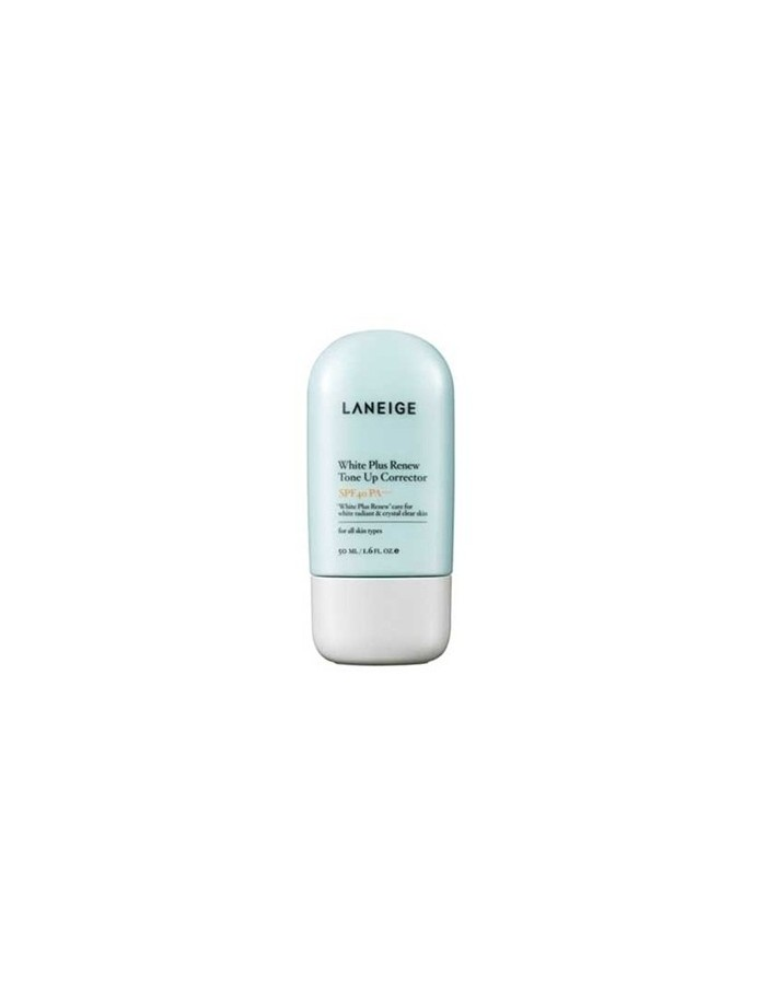 [LANEIGE] White Plus Renew Tone up Corrector 50ml