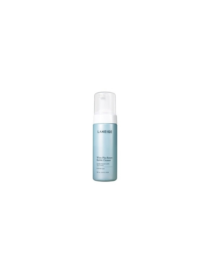 [LANEIGE] White Plus Renew Bubble Cleanser 150ml