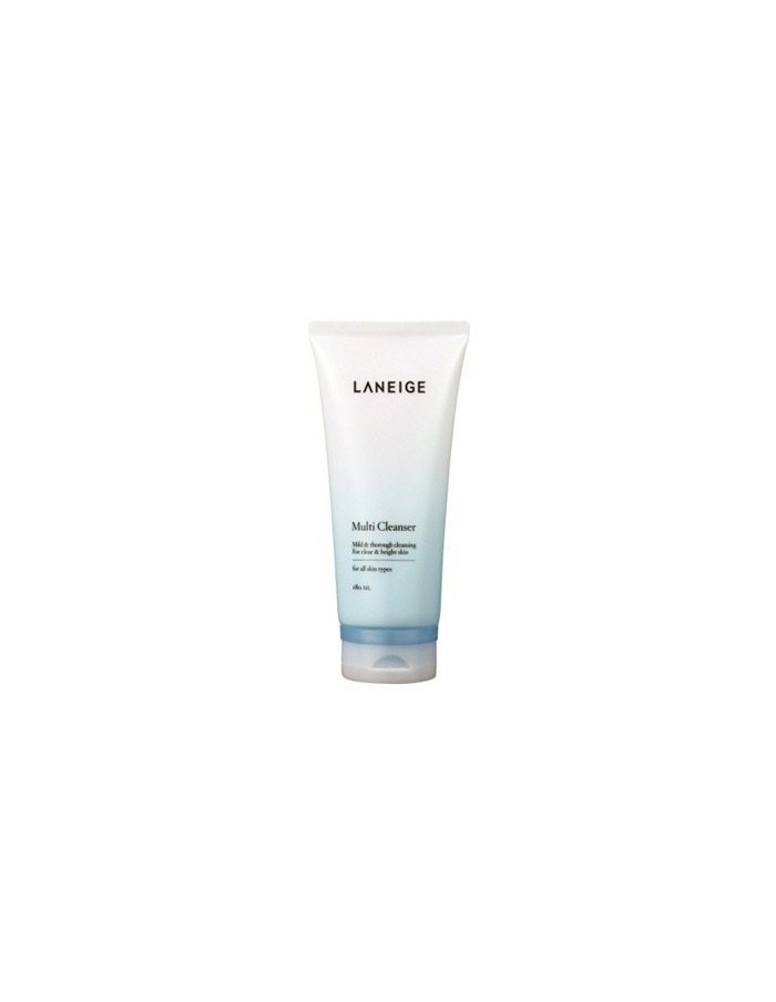 [LANEIGE] Multi Cleanser 180ml