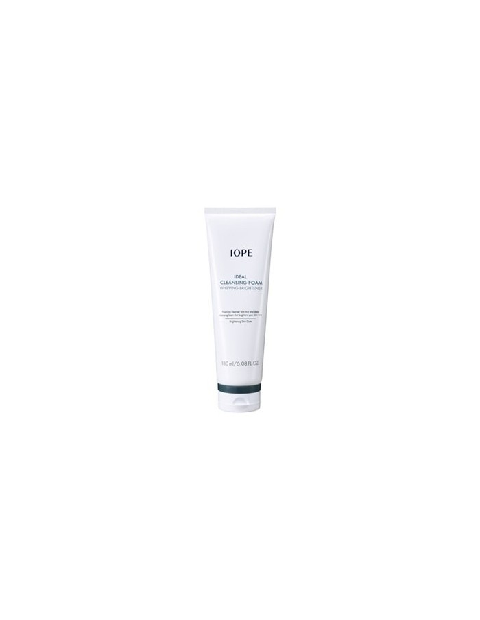 [ IOPE ] Ideal Cleansing Whipping Brightener 180ml