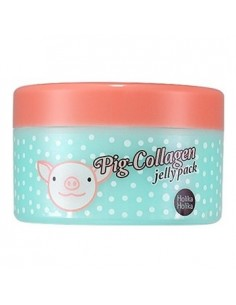 [Holika Holika] Pig Collagen Jelly Pack 80g