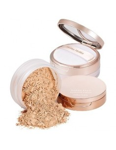 [Holika Holika] Naked Face Foundation Powder SPF26 PA+ 10g