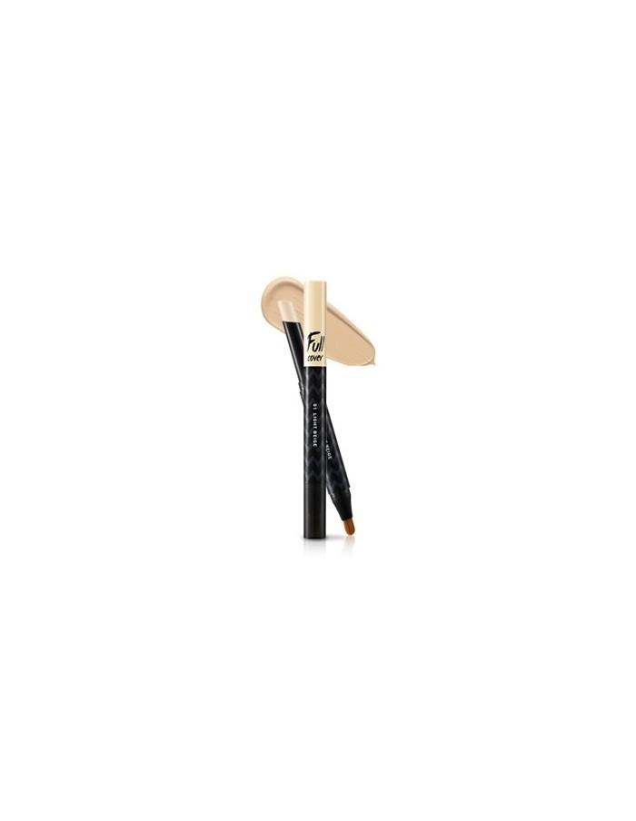 [Aritaum] Full Cover Stick Concealer 2g