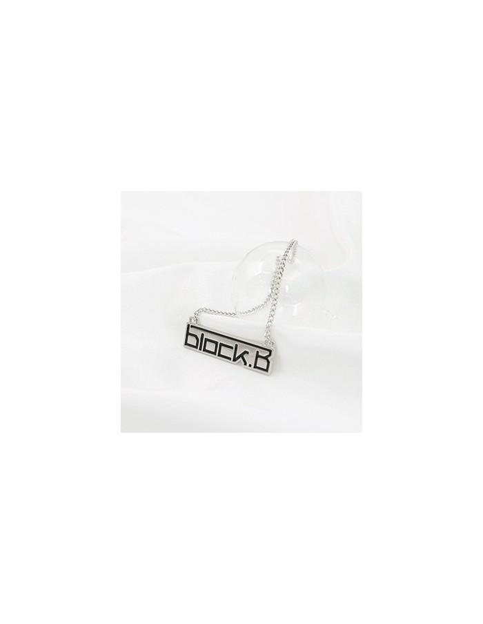 [BL09] BLOCK-B Jack Pot Necklace