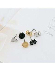 [EX178] EXO Monogram Earring