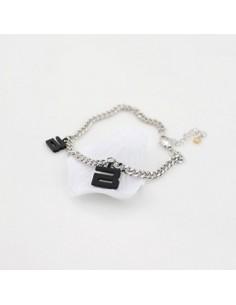 [BB103] BIGBANG Initial Bracelet