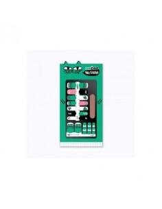 [2PM JYP Official Goods] OKCAT Nail Sticker