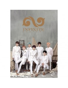 INFINITE 2nd Album -  Season 2