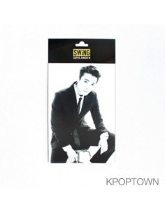 [SM Official Goods] Super Junior M Photo Card Swing Ver
