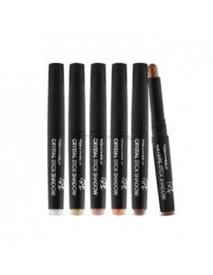 [TONYMOLY] New Crystal Stick Shadow 1.35g