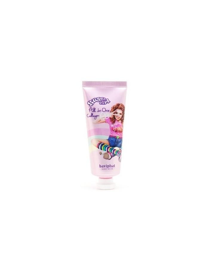 [Baviphat] Sugar Girl All in One Collagen BB Cream 30ml