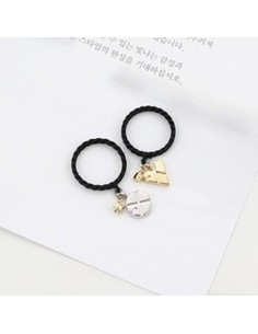 [EX184] EXO Monogram Ring