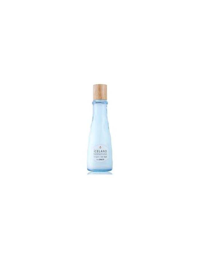 [the SAEM] Iceland Hydrating Emulsion 140ml