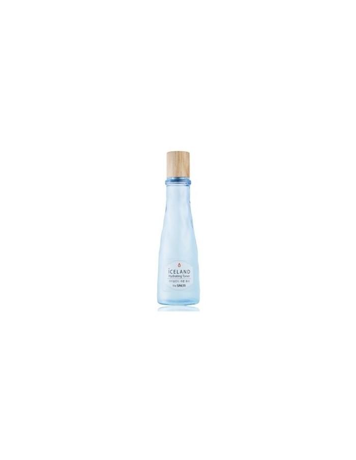 [the SAEM] Iceland Hydrating Toner 160ml