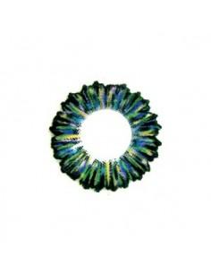 Fireworks Ver.3 - Blue