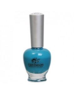 [ Canvason ] Cobalt Blue Nail Polish 15ml