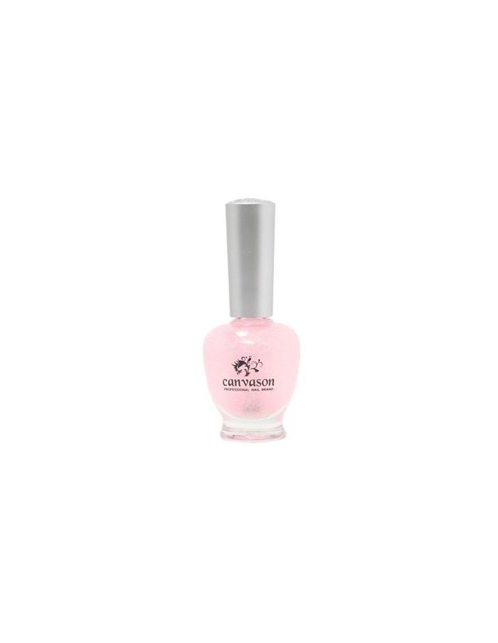[ Canvason ] Rainbow Pinkpearl Nail Polish 15ml