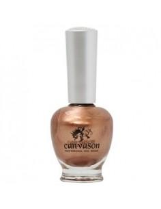 [ Canvason ] Gold Brown Nail Polish 15ml