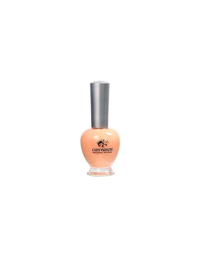 [ Canvason ] Sugar Orange Nail Polish 15ml