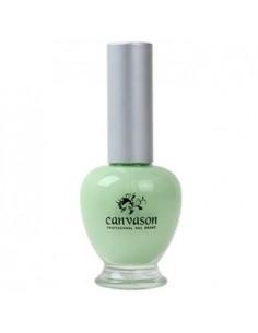 [ Canvason ] White Mint Green Nail Polish 15ml