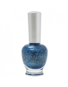 [ Canvason ] Dynamic Blue Nail Polish 15ml