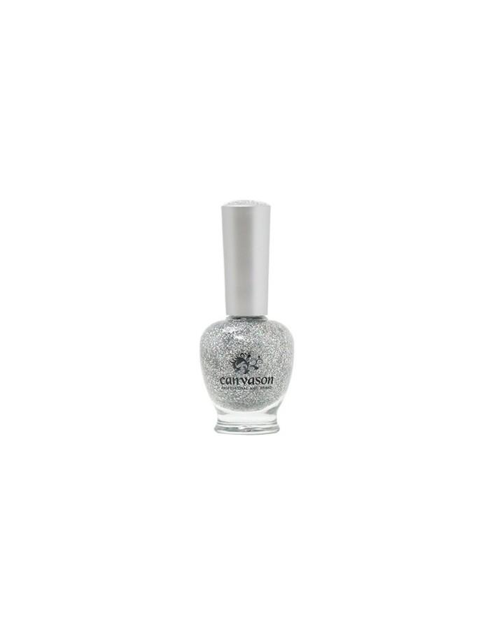 [ Canvason ] Diamond Nail Polish 15ml