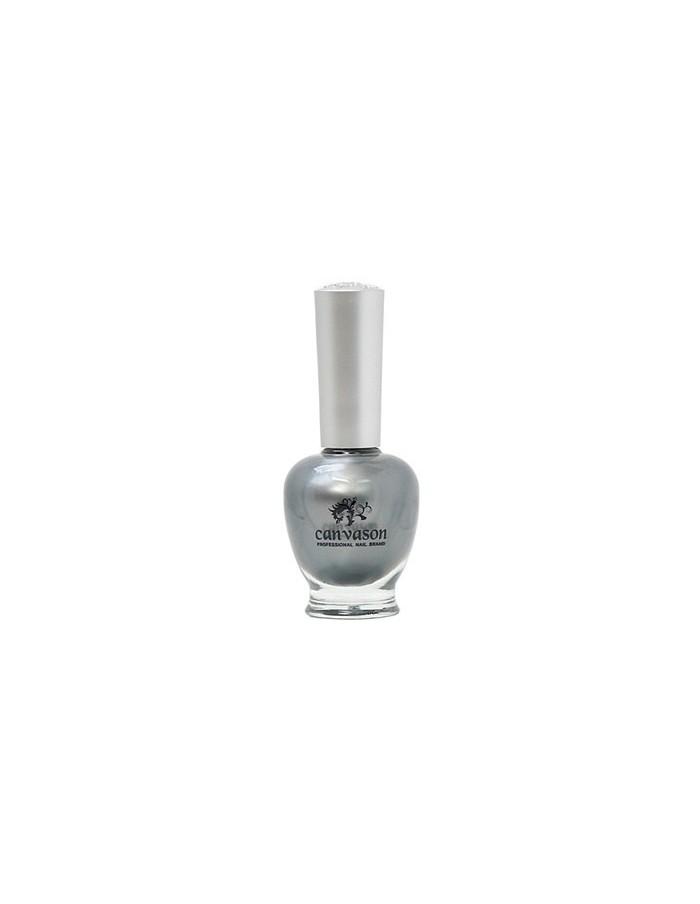 [ Canvason ] Dark Gray Nail Polish 15ml