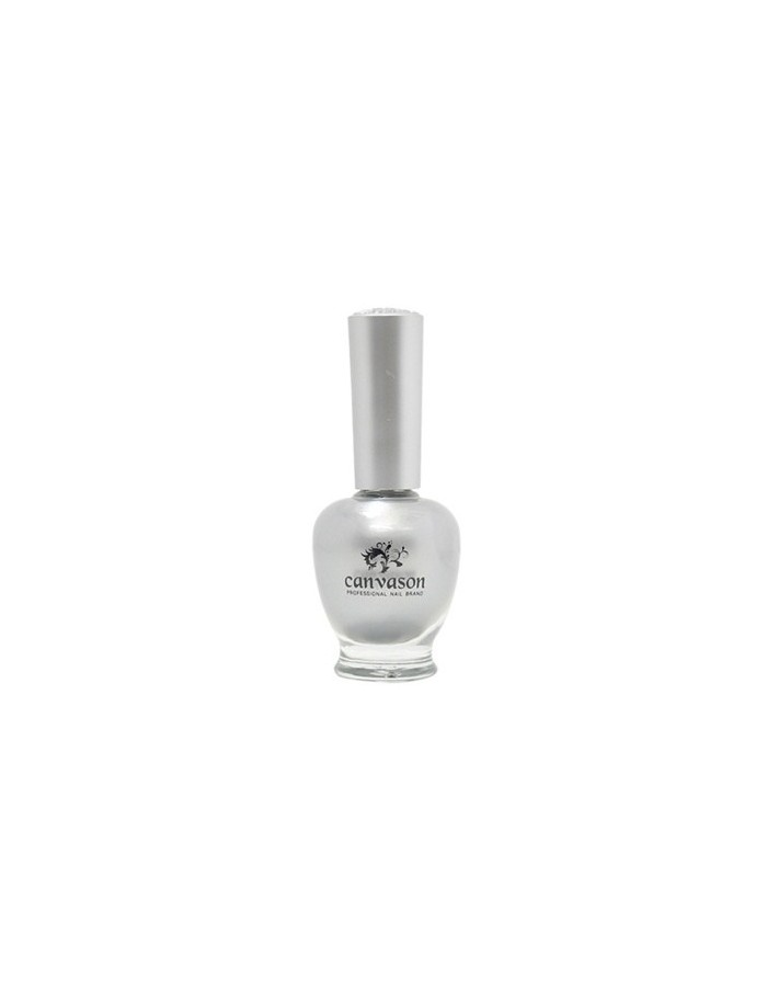 [ Canvason ] Light Gray Nail Polish 15ml