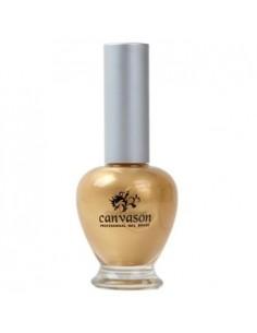 [ Canvason ] Shine Gold Nail Polish 15ml