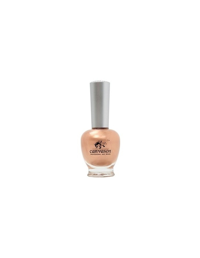 [ Canvason ] Shine Brown Nail Polish 15ml