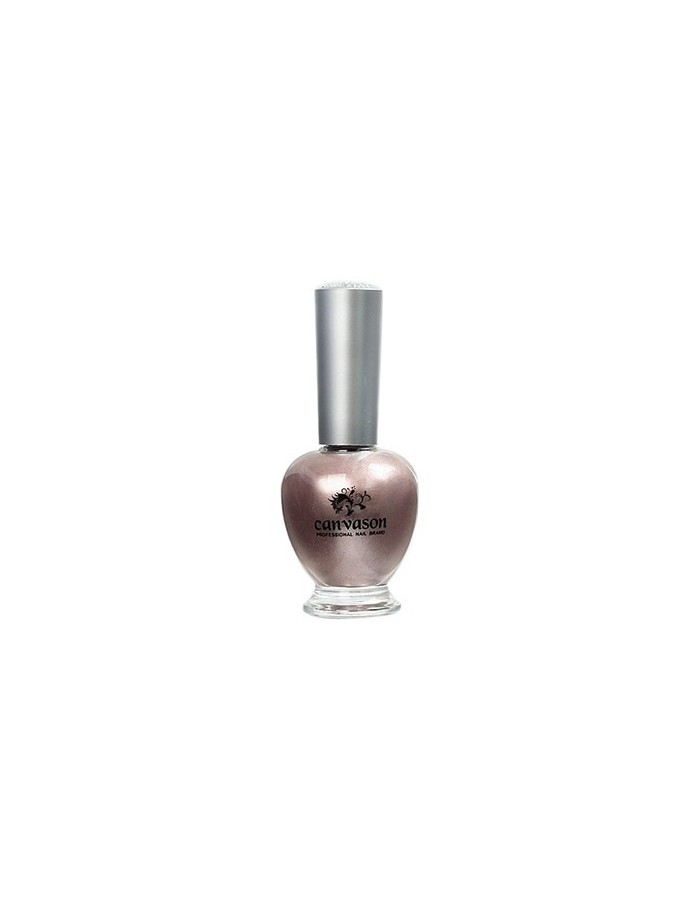 [ Canvason ] Noble Brown Nail Polish 15ml
