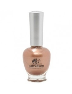 [ Canvason ] Amber Brown Nail Polish 15ml