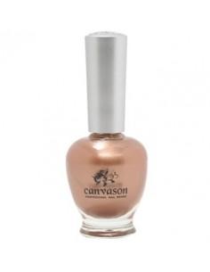 [ Canvason ] Amber Brown Nail Polish 15ml