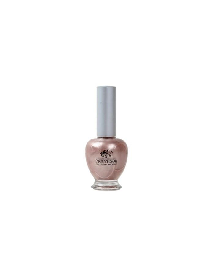 [ Canvason ] Classic Brown Nail Polish 15ml