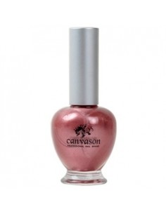 [ Canvason ] Candy Brown Nail Polish 15ml