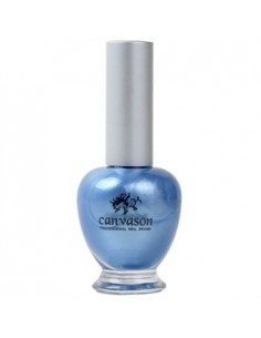 [ Canvason ] Aqua Bluemarine Nail Polish 15ml