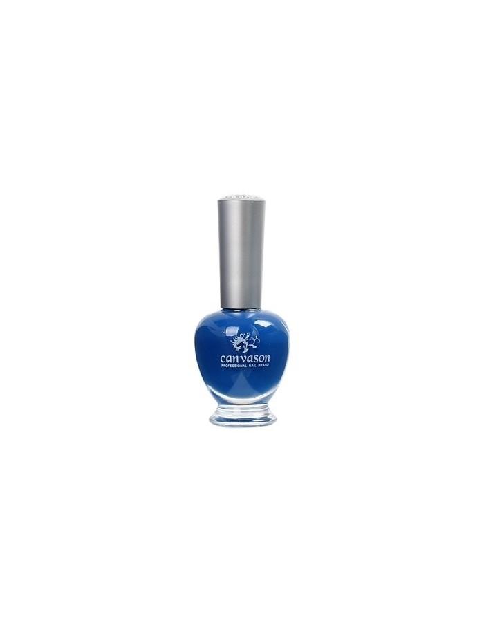 [ Canvason ] Coco Blue Nail Polish 15ml