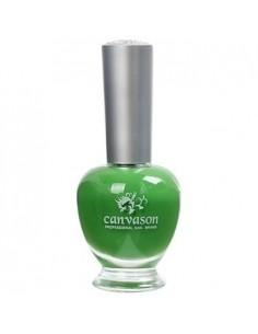 [ Canvason ] Deep Green Nail Polish 15ml
