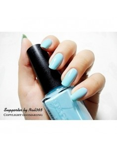 [ Shareydva ] Sky Blue Nail Polish