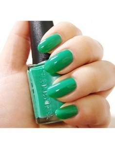 [ Shareydva ] Green Nail Polish