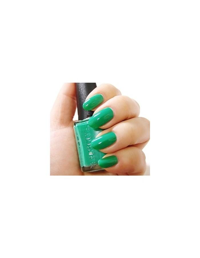 [ Shareydva ] Green Nail Polish