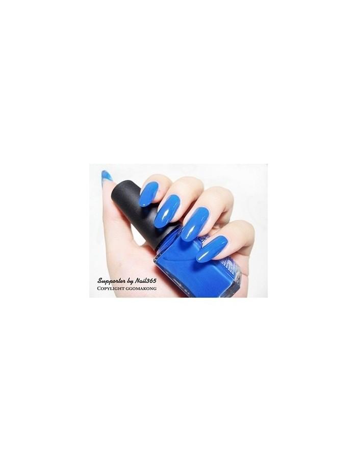 [ Shareydva ] Dark Blue Nail Polish