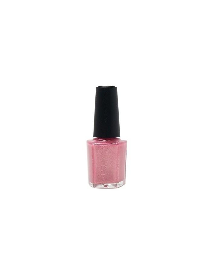 [ Shareydva ] Gliter Pink Purple Nail Polish