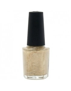 [ Shareydva ] Gliter Gold Nail Polish