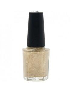 [ Shareydva ] Gliter Gold Nail Polish