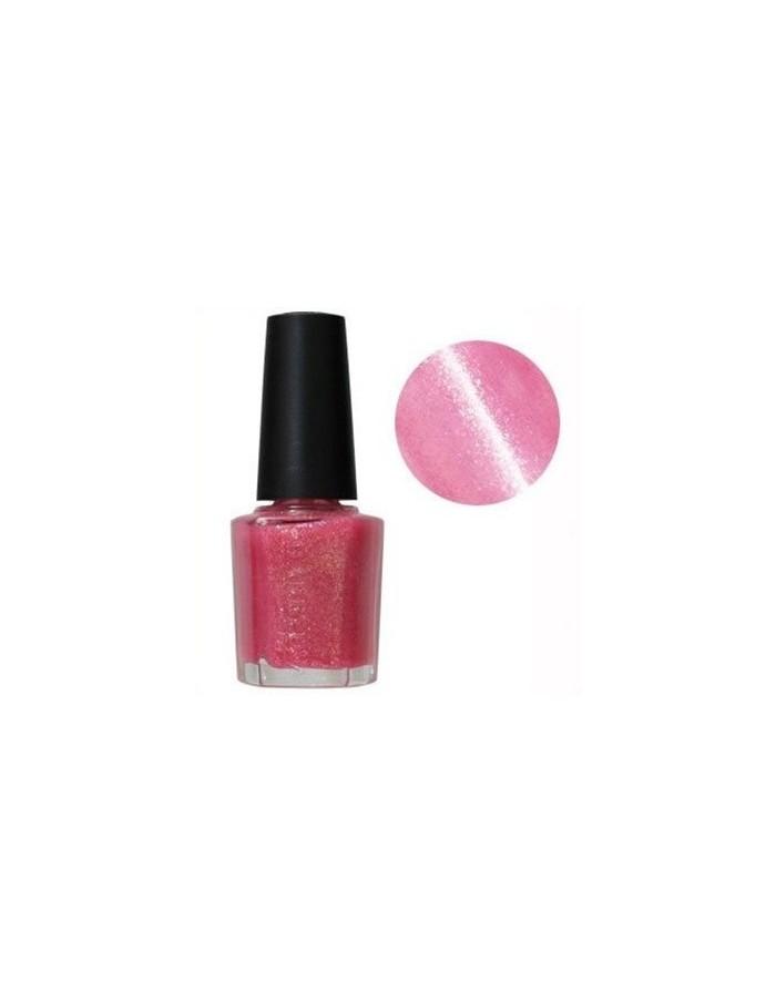 [ Shareydva ] Gliter Pink Nail Polish