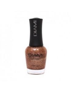 [ Diami ] Jolie Madame Camel Glitter Nail Polish