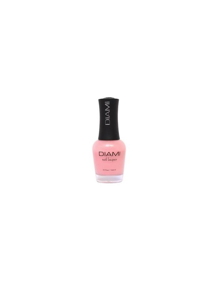 [ Diami ] French Nude Pink Nail Polish 14ml